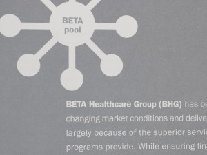 BETA Healthcare Group